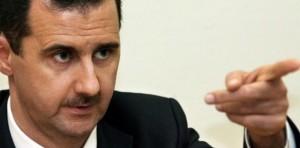 bashar-syrie