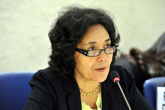 Leila-Zerrougui