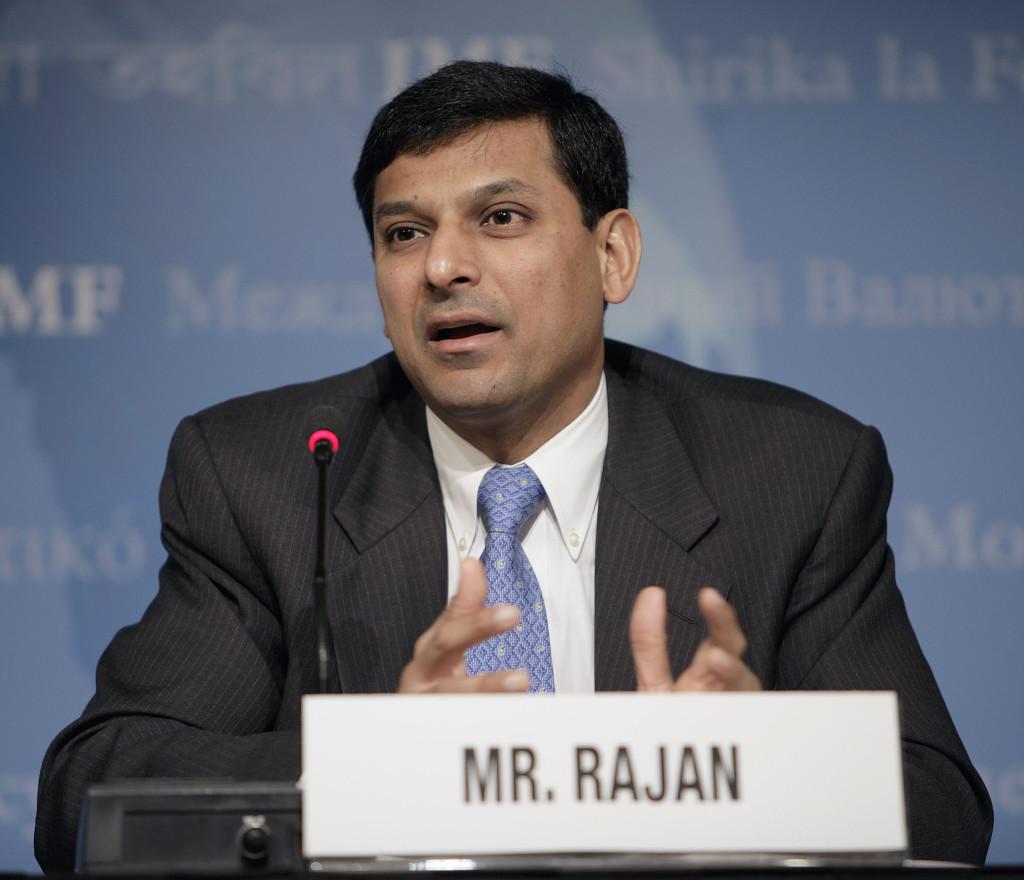 Raghuram-Rajan