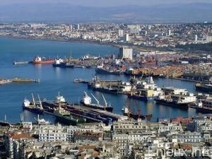 Le-Port-Alger