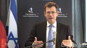 les raisons de la convocation l'ambassadeur français à Tel Aviv