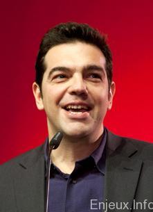 La Grèce en opération de charme