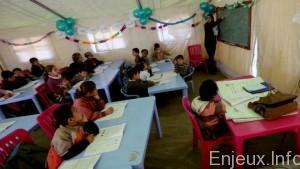 Syrie-Enfants-Unicef