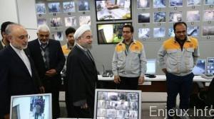 iran-uranium-russie