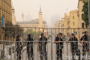 RYAD SUSPEND LE FINANCEMENT D'ACHATS D'ARMES PAR LE LIBAN À LA FRANCE