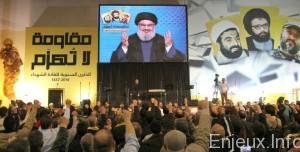 le-leader-du-hezbollah-libanais-hassan-nasrallah-sur-un-ecran