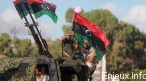 libye--politiquue