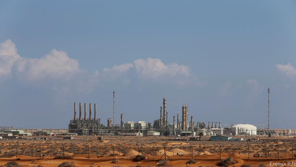 Les exportations vont reprendre dans le Croissant Pétrolier — Libye
