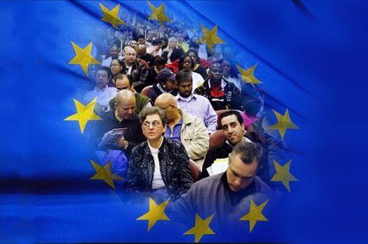 UE : le chômage aggrave la crise sociale