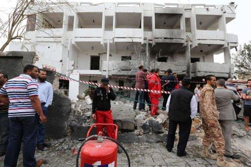 Libye- attentats : le difficile retour à la normale