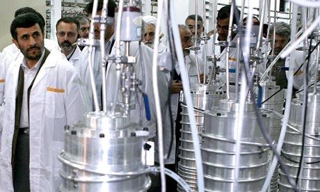 L'Iran aurait triplé le nombre de ses installations d'enrichissement d'uranium