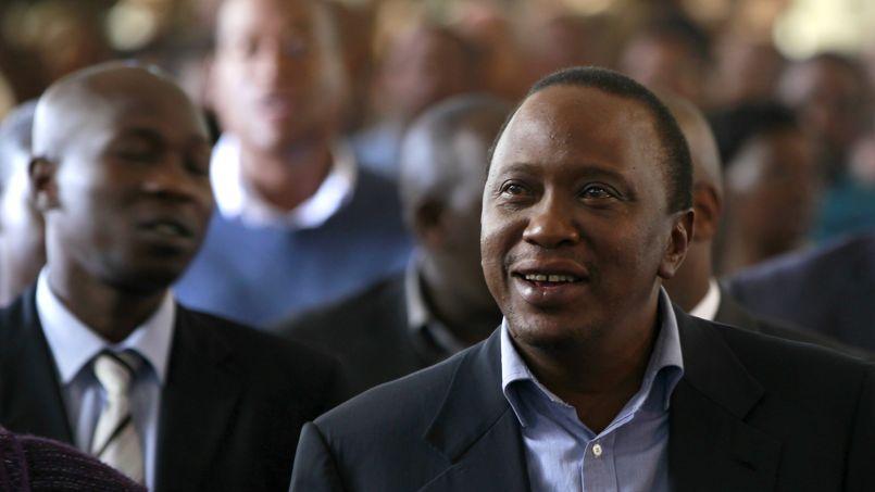 Kenya : le président élu prêt à comparaître devant la CPI