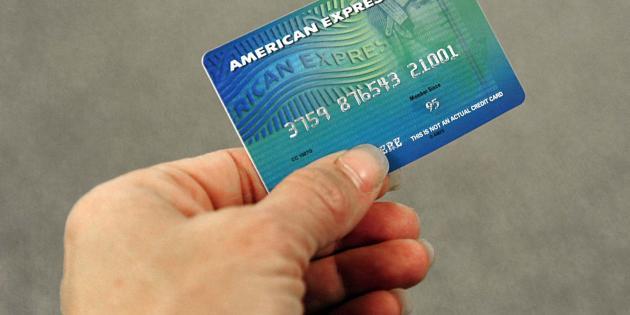 De Présumés Anonymous S'attaquent au site d'American Express