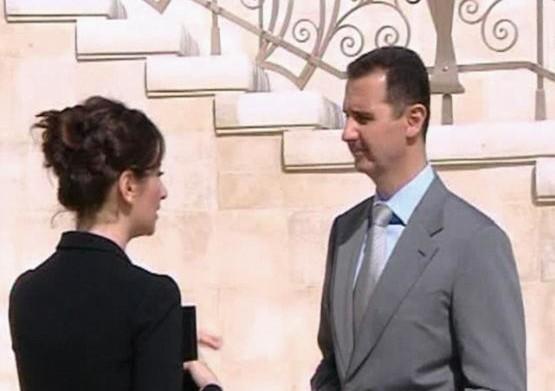 La Syrie de l'après Bachar Al Assad et la menace terroriste