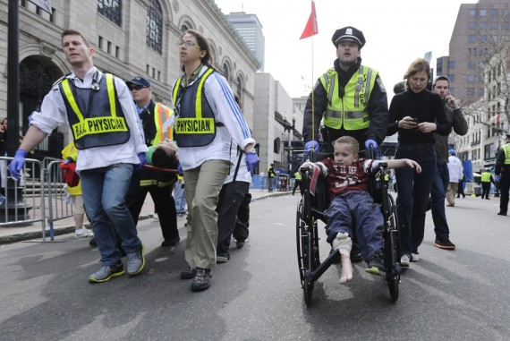 Attentat de Boston : l'enquête progresse lentement
