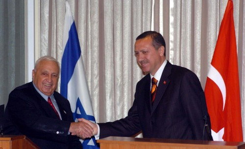 A qui profite la réconciliation entre la Turquie et Israel ?