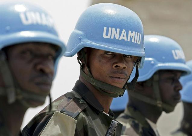 Mali : pour Paris, les Casques bleus se font attendre