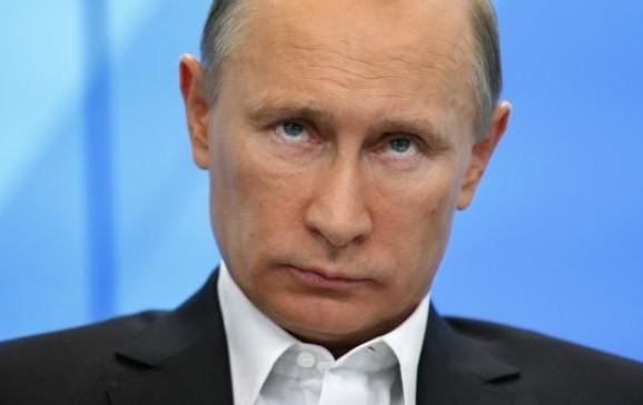 Un jeu de liste entre Poutine et l'Oncle Sam
