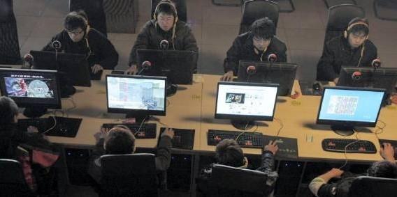 Le Pentagone inquiet de l'espionnage informatique chinois