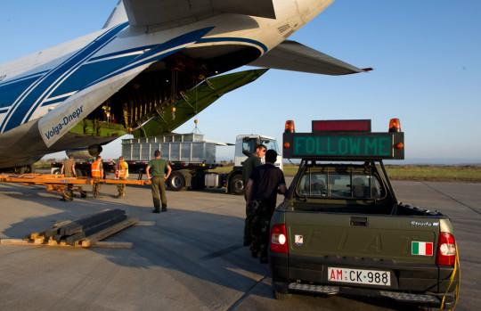 S'achemine-t-on vers une présence militaire étrangère permanente en Libye ?