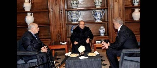 Le poids des généraux dans le feuilleton du président Bouteflika