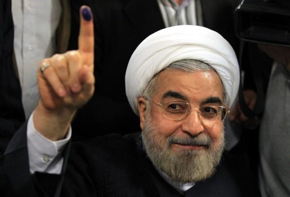 Iran : beaucoup d'attentes pour le nouveau président