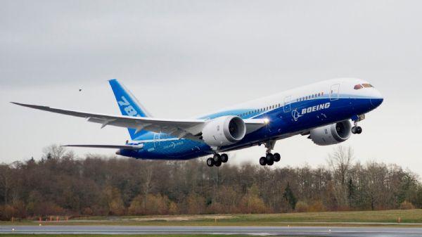 États-Unis : Les performances des avions Boeing 787 remises en question