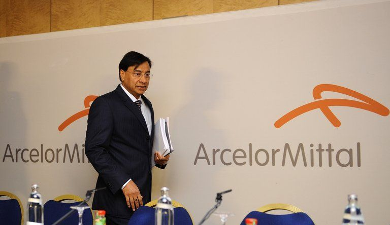 Imminente nationalisation d'une filiale d'ArcelorMittal en Algérie