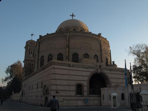 Egypte: Les chrétiens victimes de la montée de l'intégrisme