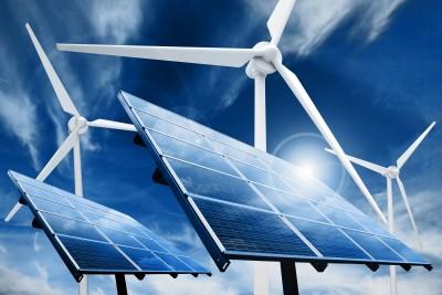 Energie renouvelable: Les pays en développement investissent 112 milliards de dollars en 2012