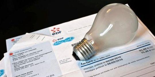 La précarité énergétique, le nouveau mal de l'Europe