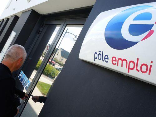 Le premier trimestre relève une légère reprise de l'emploi en France