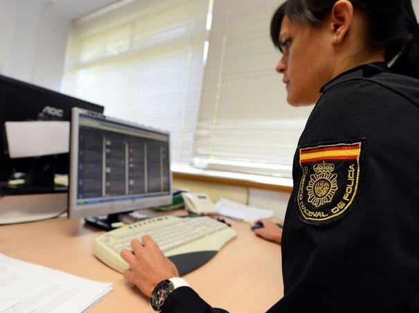 La police espagnole se sert de Twitter pour traquer les délinquants