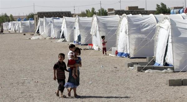 Syrie : Vers une évacuation du camp d'Al Hol