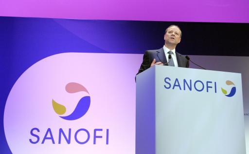 Sanofi et GDF étendent les limites spatiale et temporelle de leur partenariat