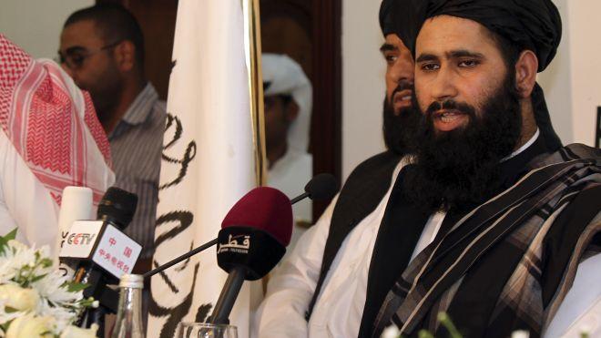 Afghanistan : les négociations entre américains et talibans provoquent une crise diplomatique