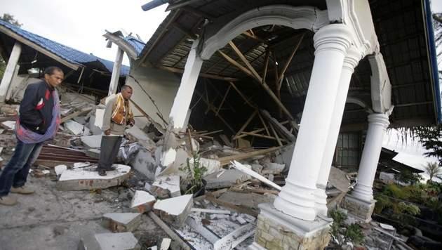L'Indonésie à nouveau en deuil suite aux victimes du séisme