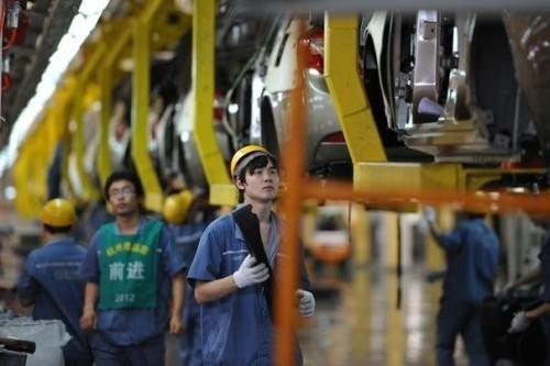 La Chine en quête de nouveaux moteurs de croissance économique