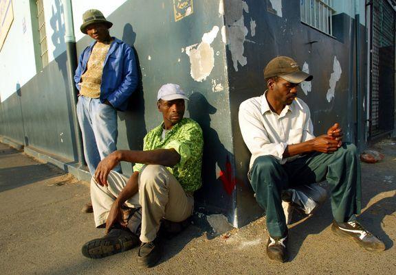 Afrique du sud : Augmentation du chômage