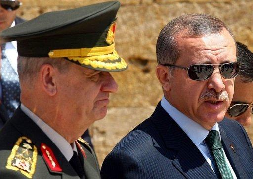Turquie : un procès décrié par l'opposition