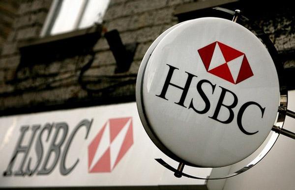 Royaume – Uni : HSBC se sépare des ambassades et consulats