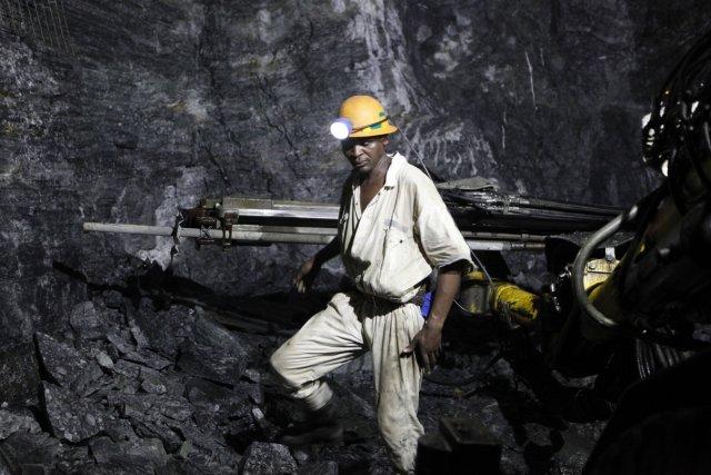 Afrique du sud : Premier pas de solution dans la crise du secteur minier