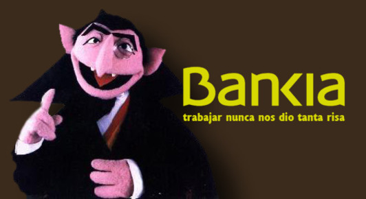 Espagne: Bons résultats de Bankia