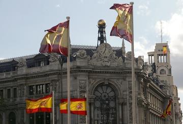 Espagne .Reprise de la croissance