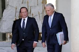 France-Sondages : La popularité des leaders socialistes en chute libre