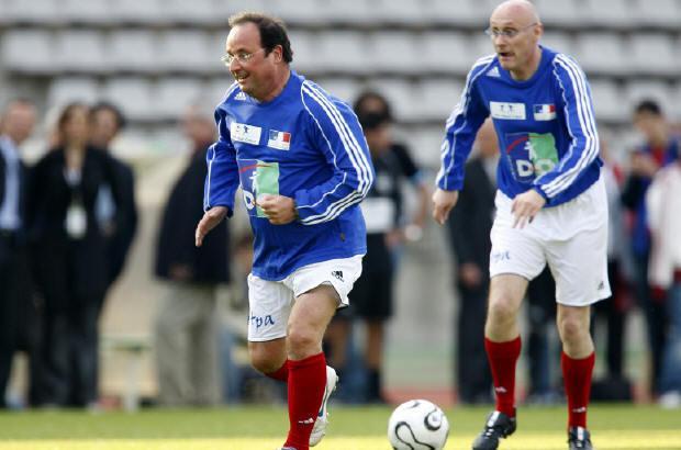 France: La taxe des 75% applicable à tous