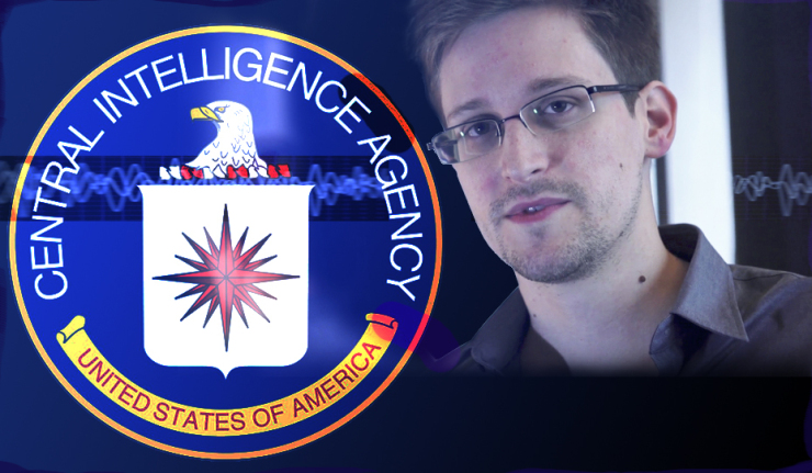 Accusations mutuelles dans l'affaire Snowden