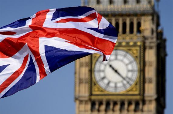Royaume–Uni : Première économie européenne en 2030