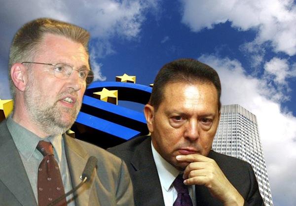 Grèce : Remise en question par Eurostat de l'excédent primaire annoncé