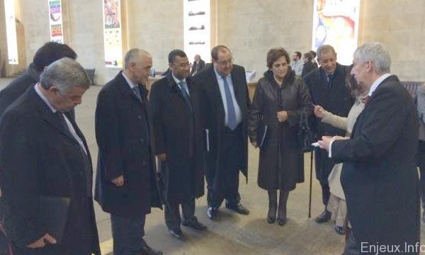 Rabat-Londres : Renforcement de la coopération parlementaire